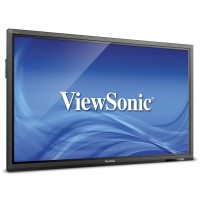 ViewSonic CDE7051-TL 70-inch Interactive Display Released