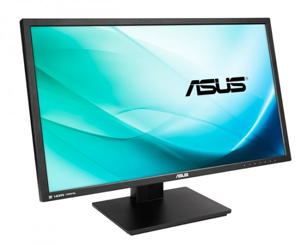 ASUS PB287Q True 4K/UHD Monitor Introduced