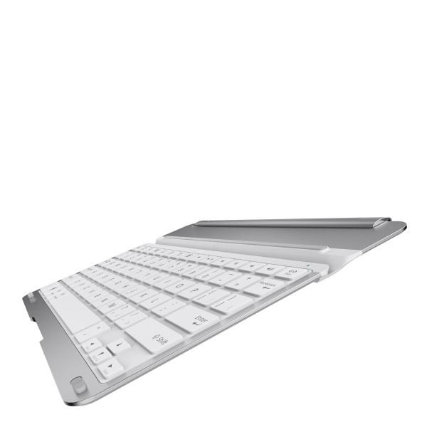 Belkin QODE Thin Type Keyboard for iPad Air Released