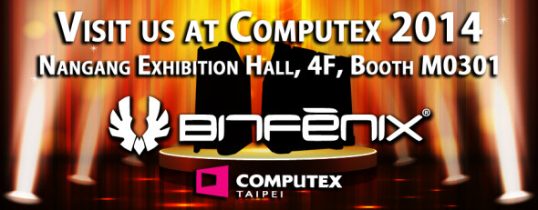 BitFenix Pandora Mini ITX Case Announced
