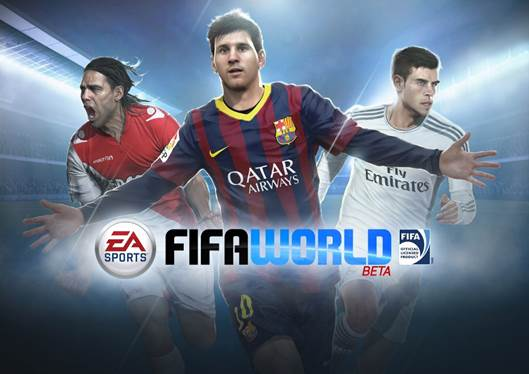 EA SPORTS FIFA World Free-to-Play PC Game Global Open Beta Announced