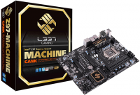 ECS L337 Gaming Motherboard Launched