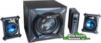 Genius GX Gaming SW-G2.1 2000 Gaming Speakers