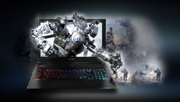 MSI GS70 Stealth Pro and GS60 Ghost Pro 3K Gaming Notebooks Introduced