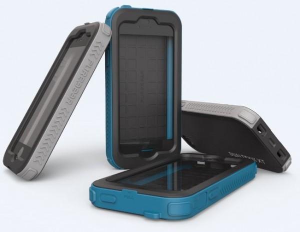 PureGear DualTek XT Extreme Terrain Smartphone Case Released