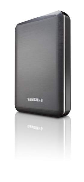 Samsung Wireless Media Device for Mobile Announced