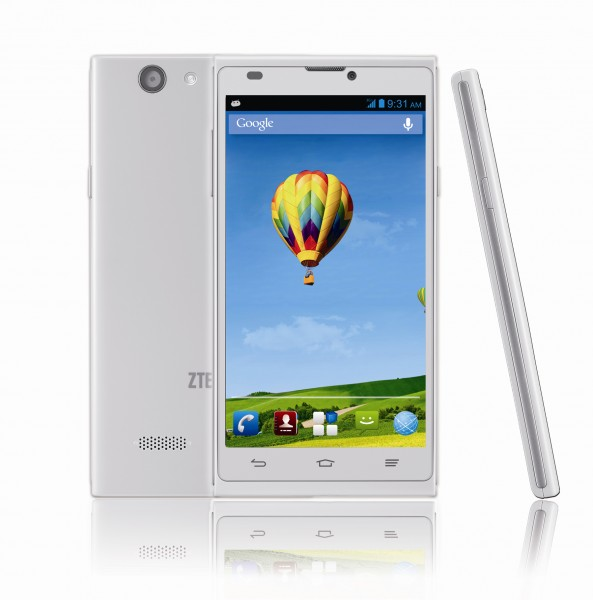 ZTE Blade L2 Smartphone Released in Europe