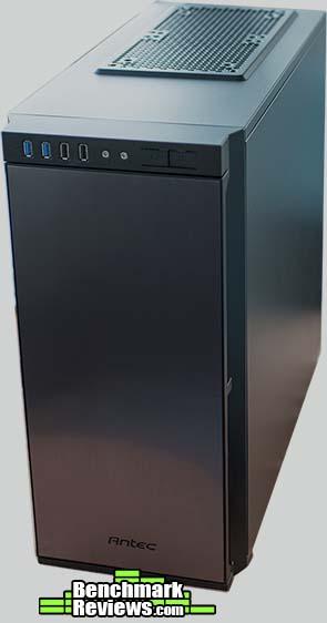 Antec P100 ATX Case