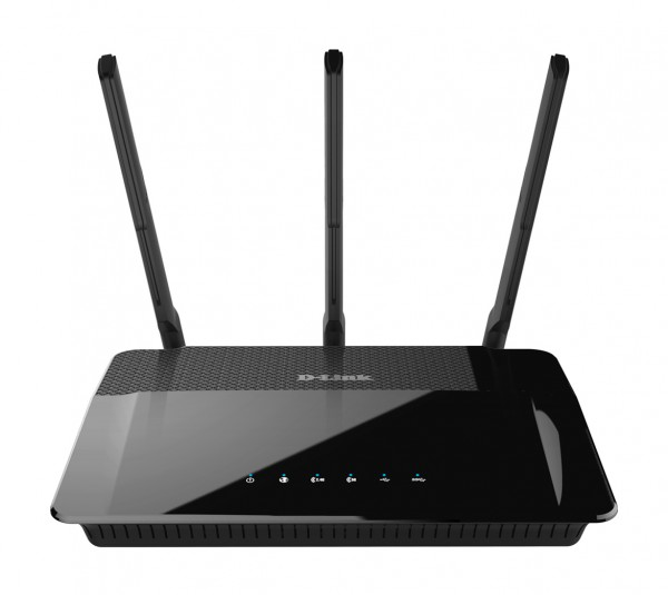 D-Link DIR-880L AC1900 Wi-Fi Router Released
