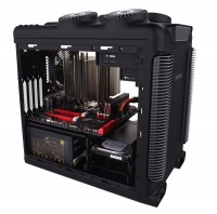 DEEPCOOL STEAM CASTLE Micro ATX Computer Case Announced