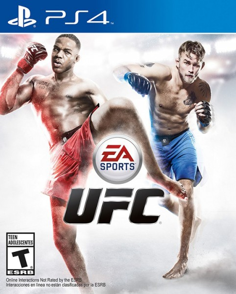 EA SPORTS UFC Video Game Released