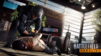 EA and Visceral Games Battlefield Hardline Closed Multiplayer Beta Video Game Announced
