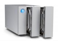 LaCie 2big Dual-Disk RAID Solution Introduced