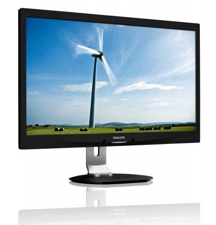 Philips PowerSensor Monitor Introduced