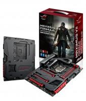 ASUS Republic of Gamers Maximus VII Formula Series Motherboards Announced