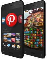 Amazon Fire Smartphone Released