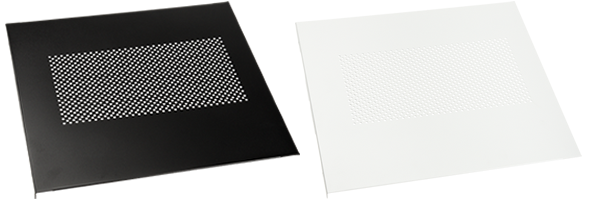 BitFenix Phenom Vented Side Panel Accessory Launched