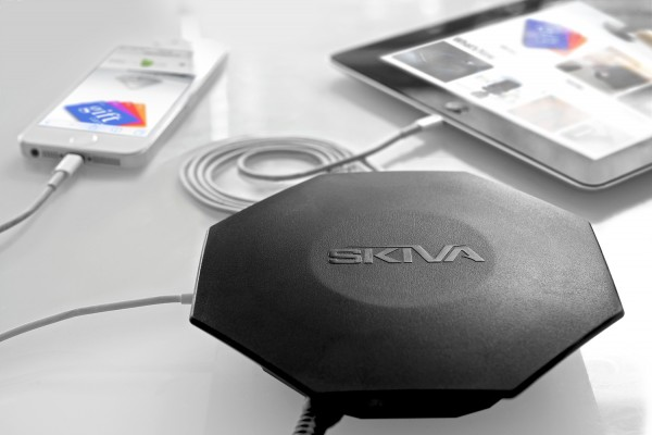 BiteMyApple Skiva PowerFlow Octofire USB Charger Introduced