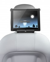 Felix RoadShow Universal Car Tablet Stand Introduced