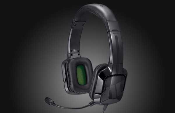 Mad Catz TRITTON Kama and Kunai Gaming Headsets Released