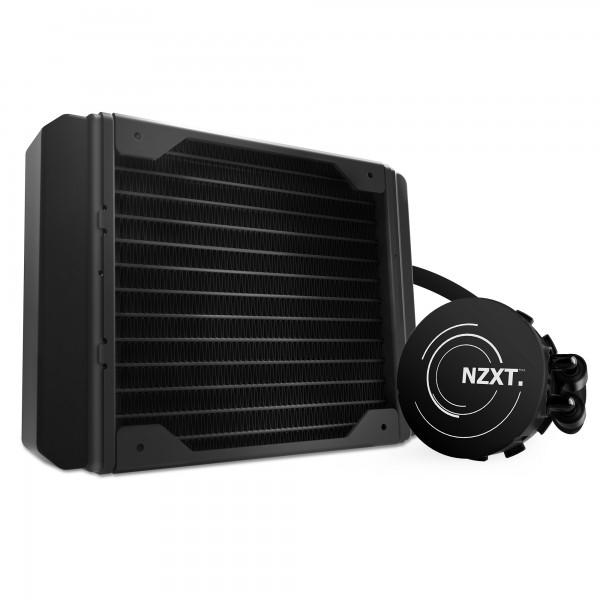NZXT Kraken X31 Closed Loop Liquid Cooler Introduced