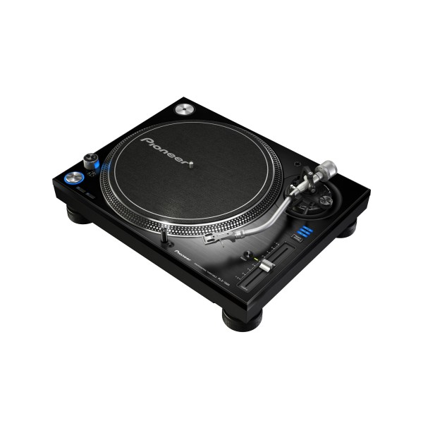 Pioneer Electronics PLX-1000 Professional Turntable Introduced