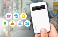 QNAP QGenie Mobile NAS Revealed