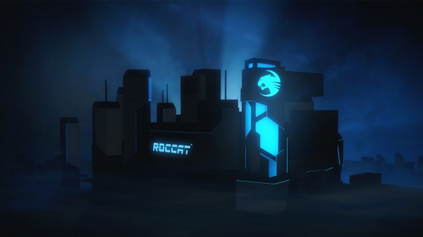ROCCAT Future Ready Gaming Peripherals Debut at Gamescom 2014