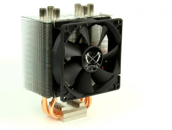 Scythe Tatsumi CPU Cooler Released