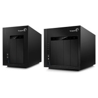 Seagate NAS and NAS Pro Lines Announced