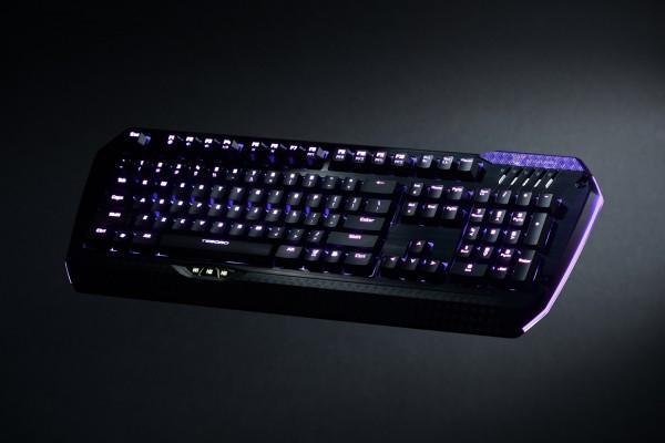 Tesoro Lobera Supreme Full RGB Mechanical Keyboard Released