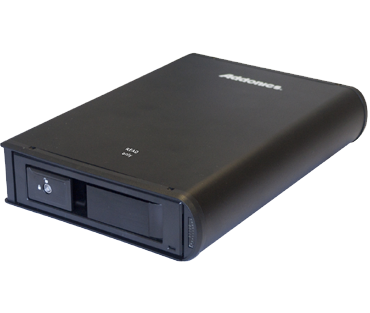 Addonics Sapphire Write-Protect Drive Readers Announced