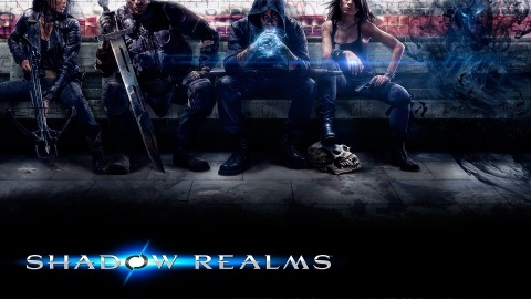 BioWare Shadow Realms Online Action Role-Playing Game Unveiled