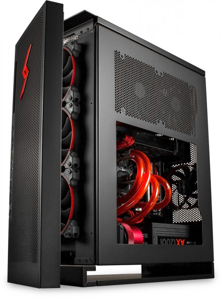 Digital Storm VELOX Gaming PC Unveiled