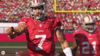 EA Madden NFL 15 Video Game Debuts