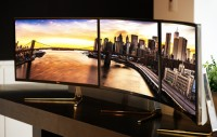 LG 34UC97 IPS 21:9 Curved UltraWide Monitor to Debut at IFA 2014