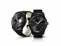LG G Watch R Wearable Device to Debut at IFA 2014