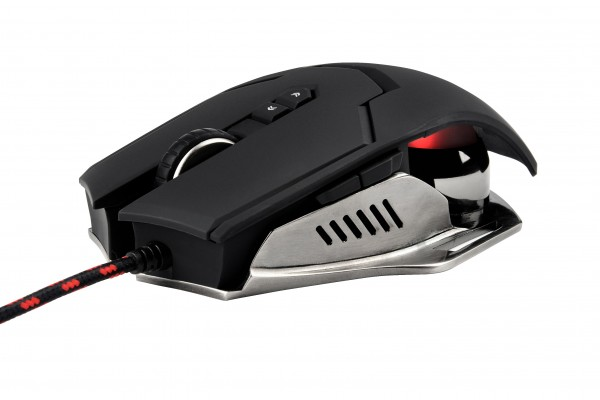 X2 Genza Gaming Mouse Announced
