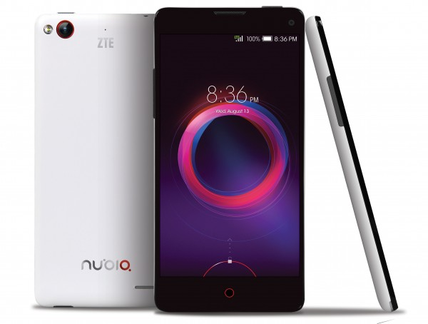 ZTE nubia 5S mini Smartphone Released