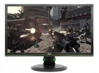 AOC G2460PG Gaming Monitor Launched