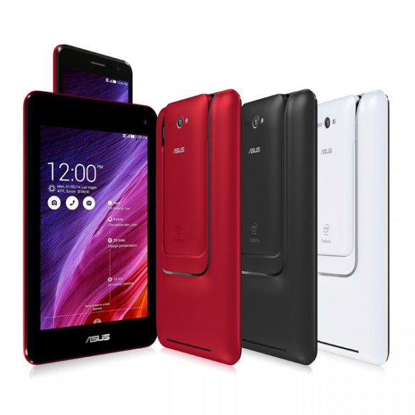 ASUS PF451CL PadFone mini with 4G LTE Smartphone with Tablet Dock Debuts