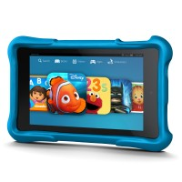 Amazon Fire HD Kids Edition Tablet Introduced