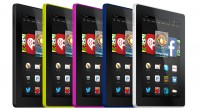 Amazon Fire HD Tablet Introduced