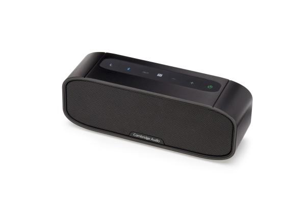 Cambridge Audio G2 Bluetooth Speaker Launched