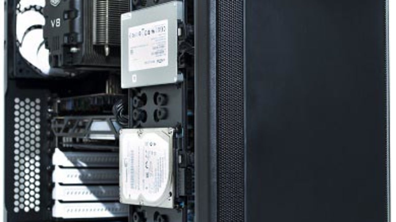 Fractal Design Core 2300 Case Review Page 6 Of 6 Benchmark Reviews Techplayboy