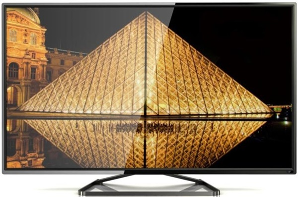 KTC L71F UHD 4K Smart TV Announced