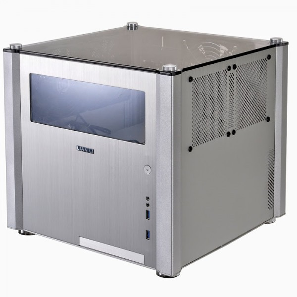 Lian Li PC-V359 and PC-Q36 PC Cases Released