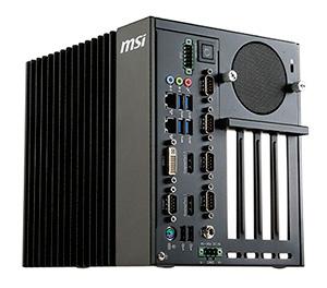 MSI KingBOX MS-9A66 PC Announced