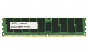 Mushkin Essentials DDR4 Memory Modules Announced
