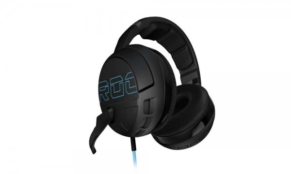 ROCCAT Kave XTD Stereo Gaming Headset Launched